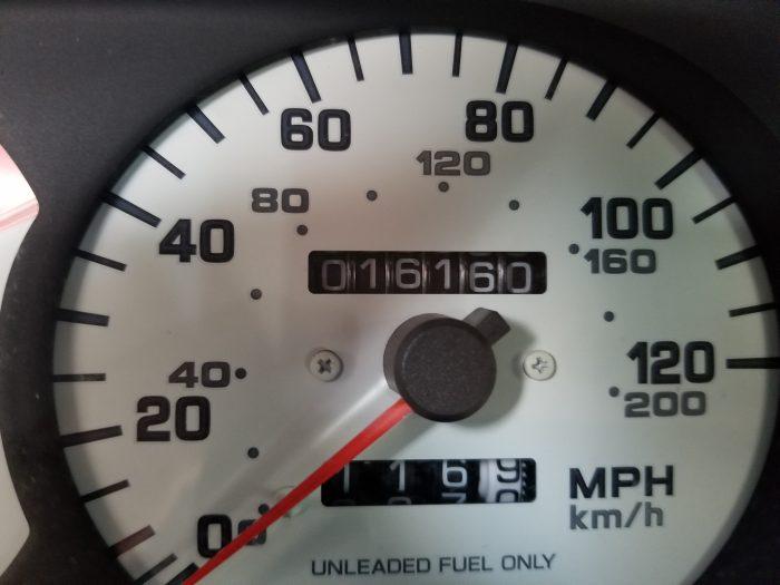 1996 Nissan 240SX 16k Mile!
