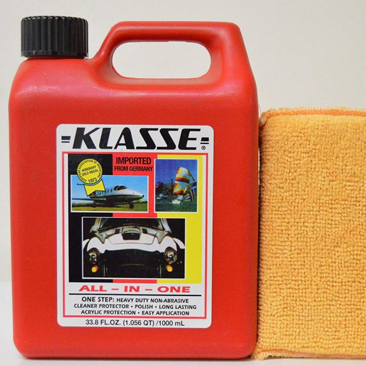 Klasse All-In-One Polish