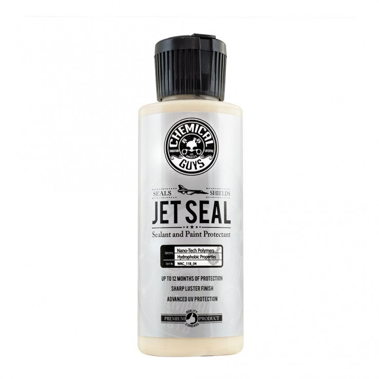 Chemical Guys JetSeal Sealant and Paint Protectant